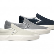 Wear This Slip-On With Pretty Much Anything