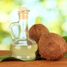 Have You Heard of Coconut Vinegar?