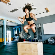 Why You Need To Try Box Jumps
