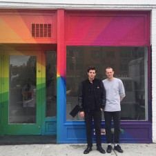 Jamie xx Opens Good Times Store In NYC