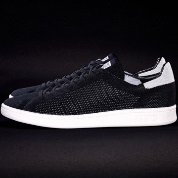 buy popular 55892 b5acb Get Dressed   Stan Smith Primeknit REFLECTIVE