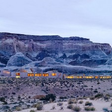 Your Next Vacation: The Utah Desert?