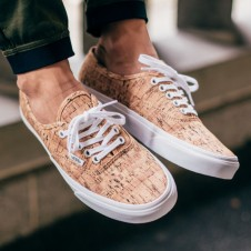 "Vans Authentic ""Cork"""