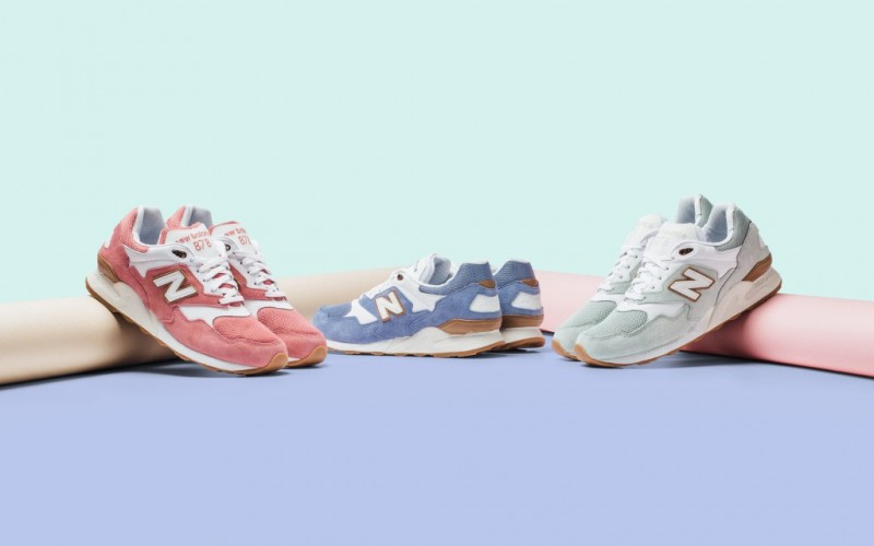 spring-pastel-new-balance-shoes