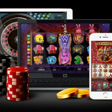 New A few ideas Into IMPORTANT ONLINE CASINOS No Time Before Unveiled