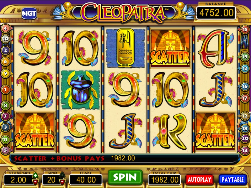 Best Free Online Slot Games