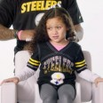 This NFL Video is Seriously the Cutest Thing You'll See All Day